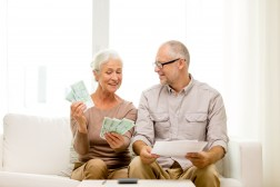 Pensjonsforutsetninger – diskonteringsrente pr. 31.3.2020
