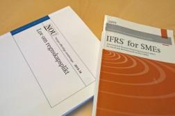 Endringer i god regnskapsskikk for ideelle organisasjoner
